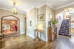 Strawberry Fields is a substantial period house luxury real estate