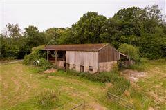 Mansions Begley Farm