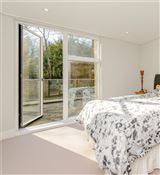 Luxury properties An architecturally stunning four bedroom house