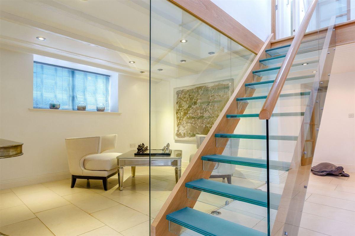 Laundry Cottage luxury real estate