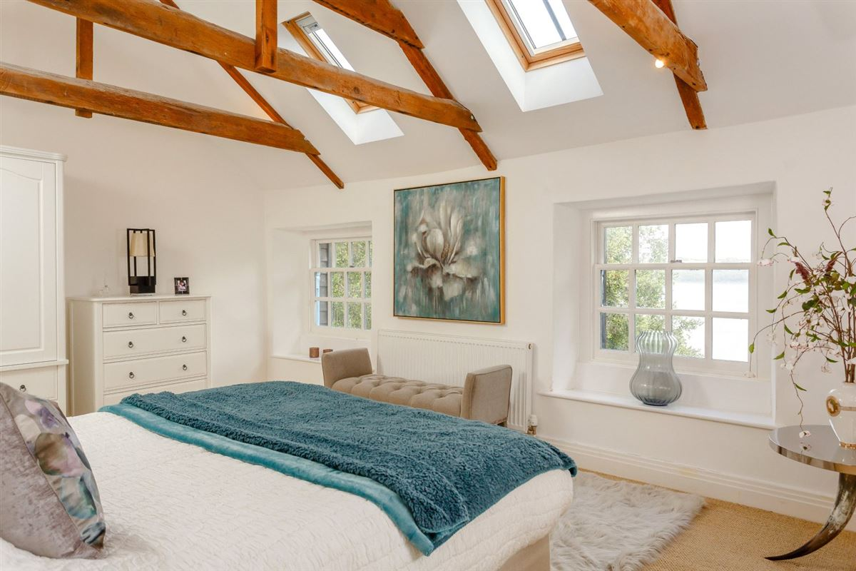 Luxury properties Laundry Cottage