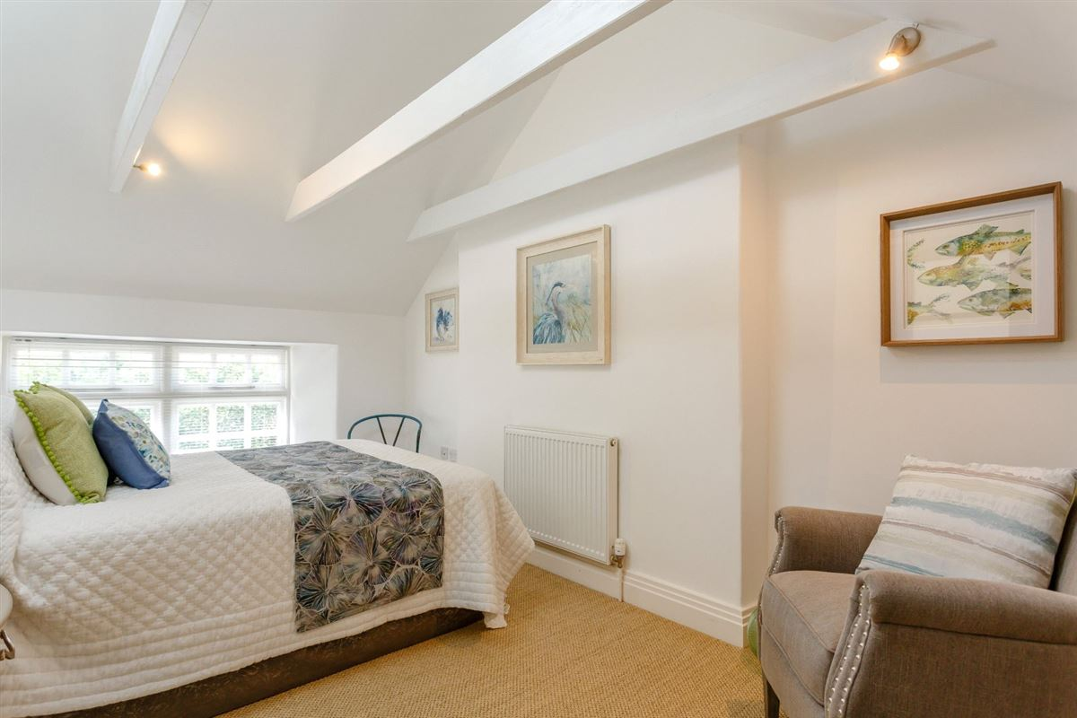 Laundry Cottage luxury properties