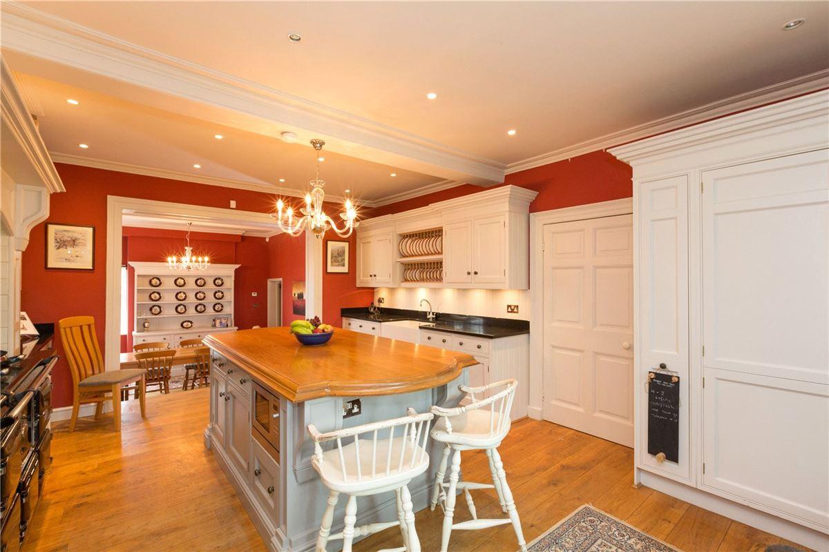 Luxury homes Yeaton Hall