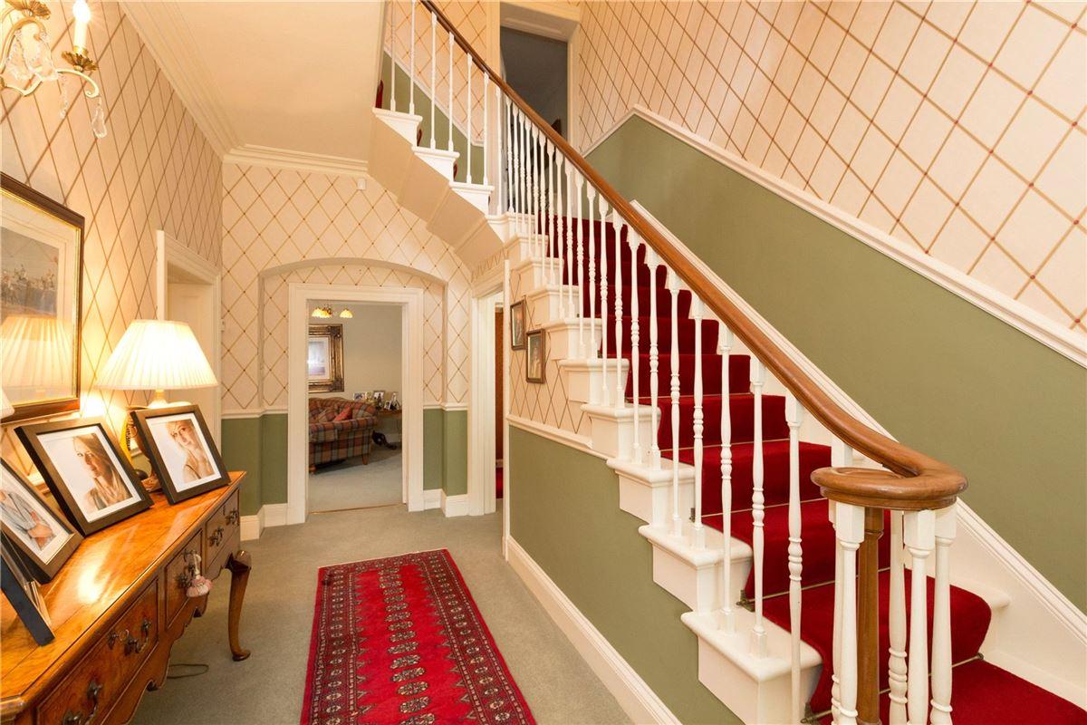 Luxury properties Yeaton Hall