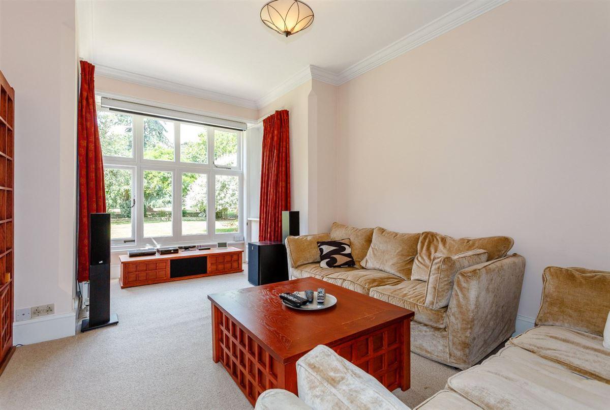 Thundridge House luxury properties