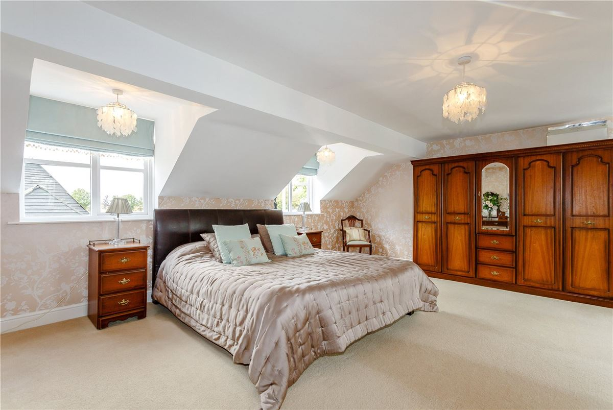 A delightful Grade II listed building with classic rustic charm luxury properties