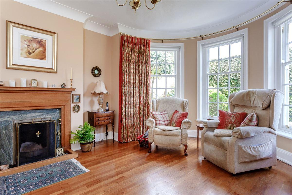 Luxury homes Lydney