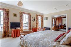 Mansions in Lydney