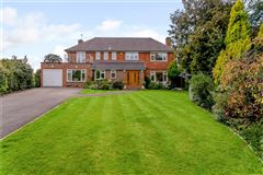 substantial East Horsley home luxury real estate