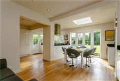 substantial East Horsley home luxury homes