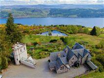 Bunloit Estate luxury properties