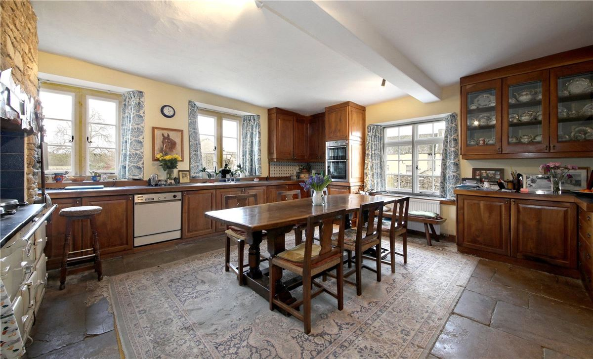 Manor Farm - charming home and separate cottage luxury properties