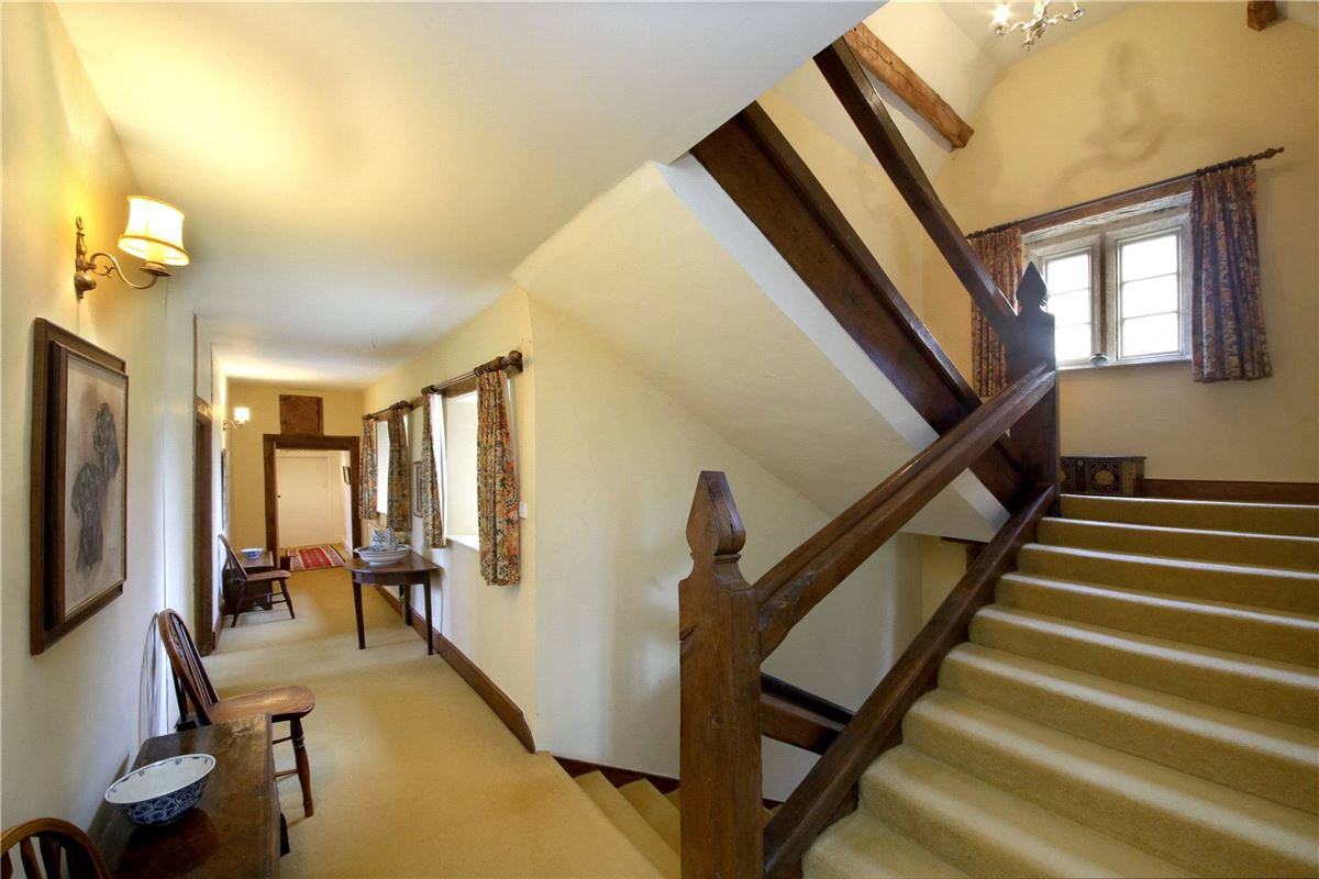 Mansions Manor Farm - charming home and separate cottage