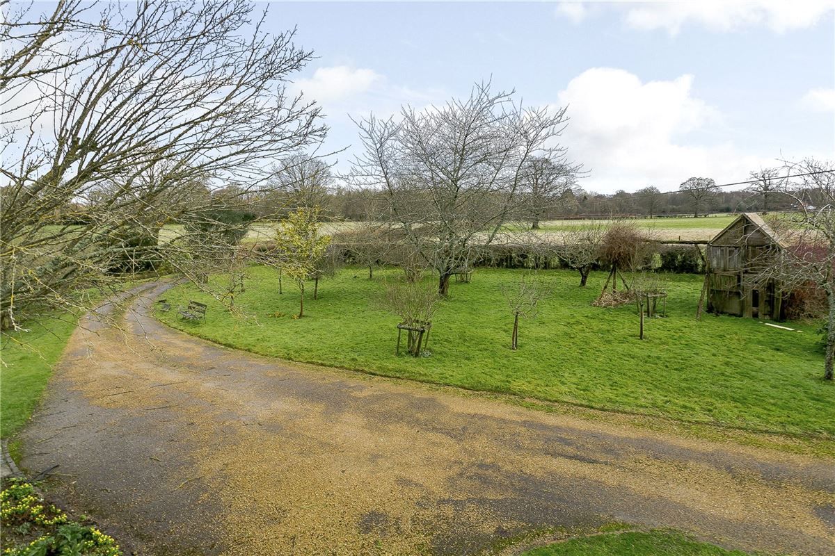 Little Moorden - historic farmhouse luxury properties