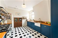 Luxury homes refurbished top floor apartment