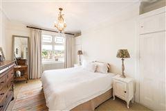 refurbished top floor apartment luxury homes