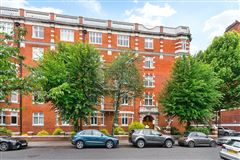 refurbished top floor apartment luxury real estate