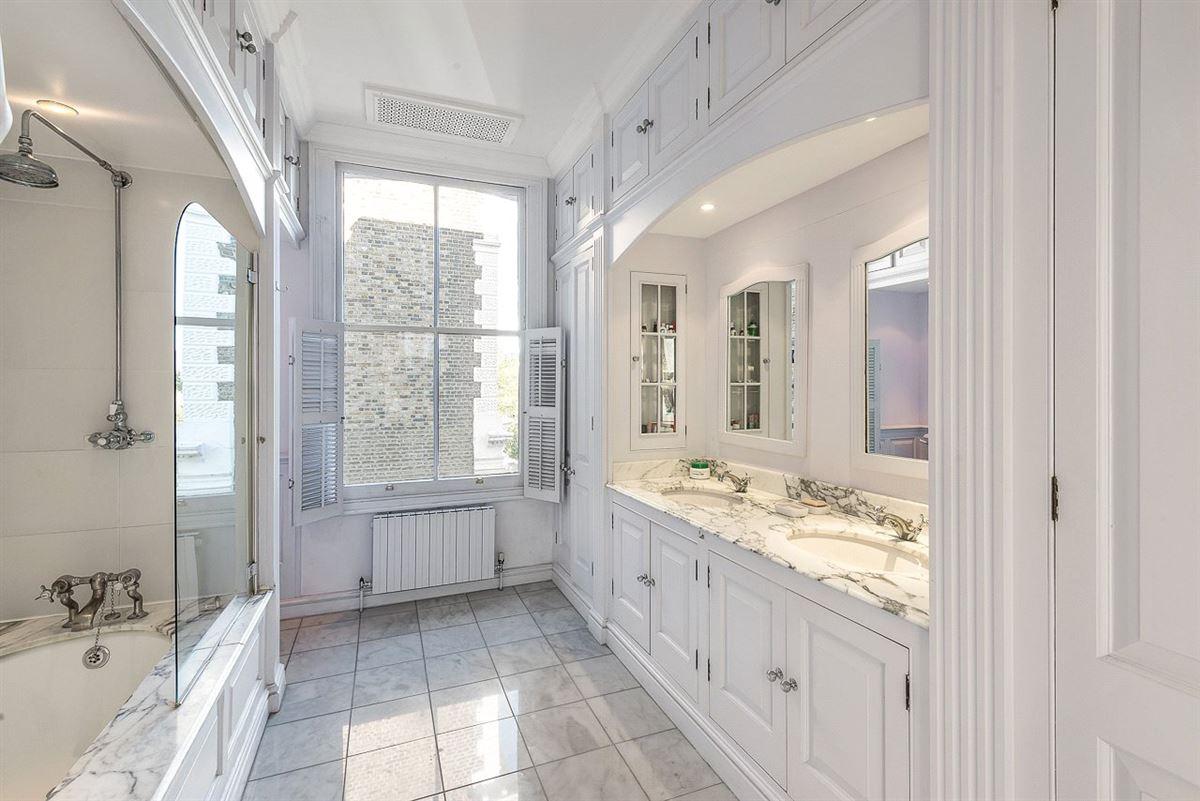 Luxury real estate impressive five bedroom home