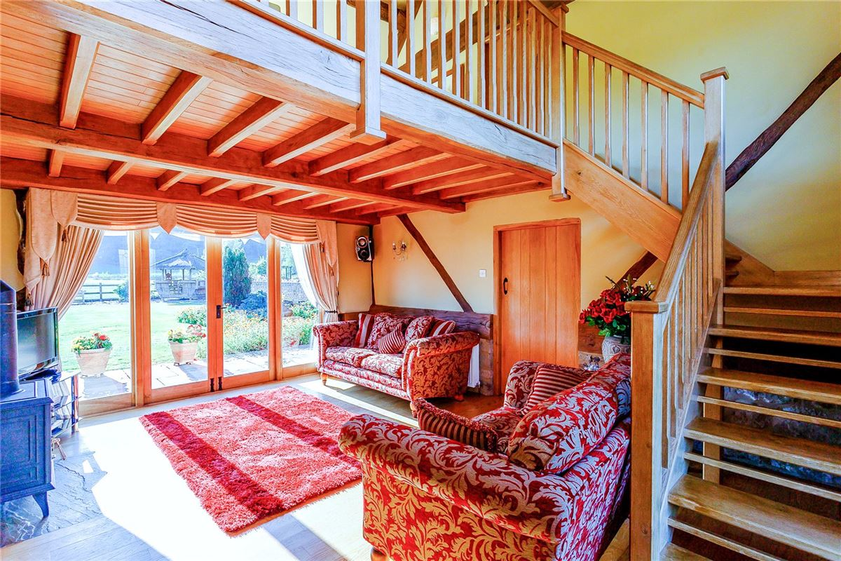 Meadow Farm luxury homes