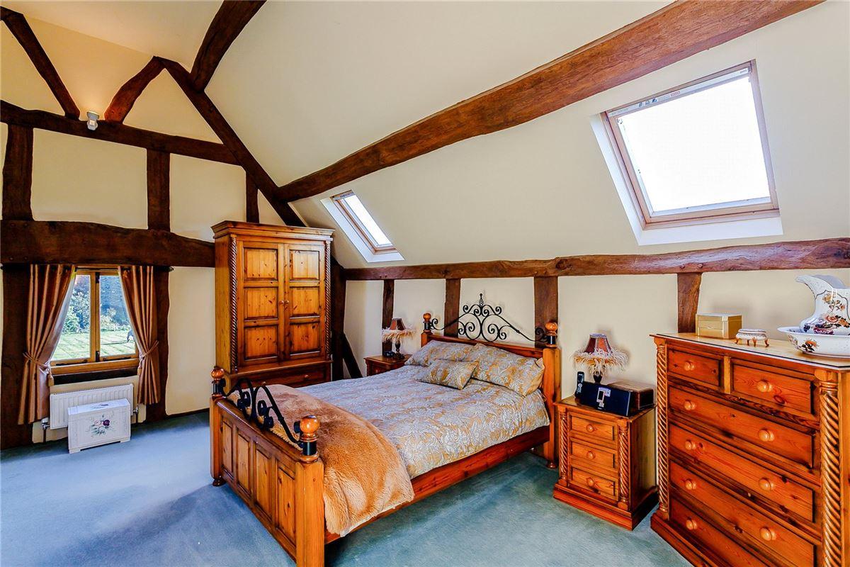 Meadow Farm luxury properties
