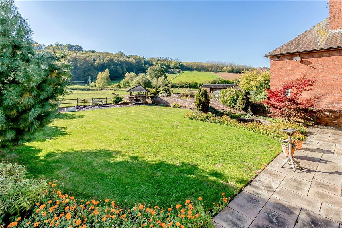 Luxury properties Meadow Farm