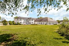 a handsome and beautifully set country house luxury homes