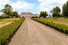 Mansions a handsome and beautifully set country house