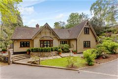 The Gate House luxury real estate