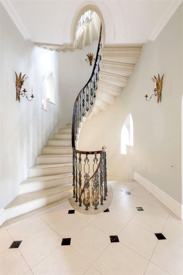 unique Gothic Revival house luxury properties