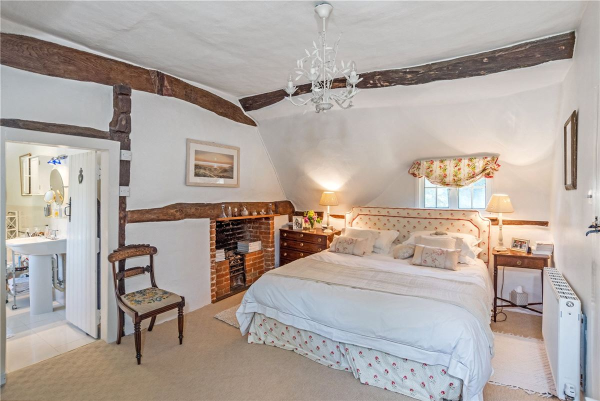 Luxury properties Swifts Cottage