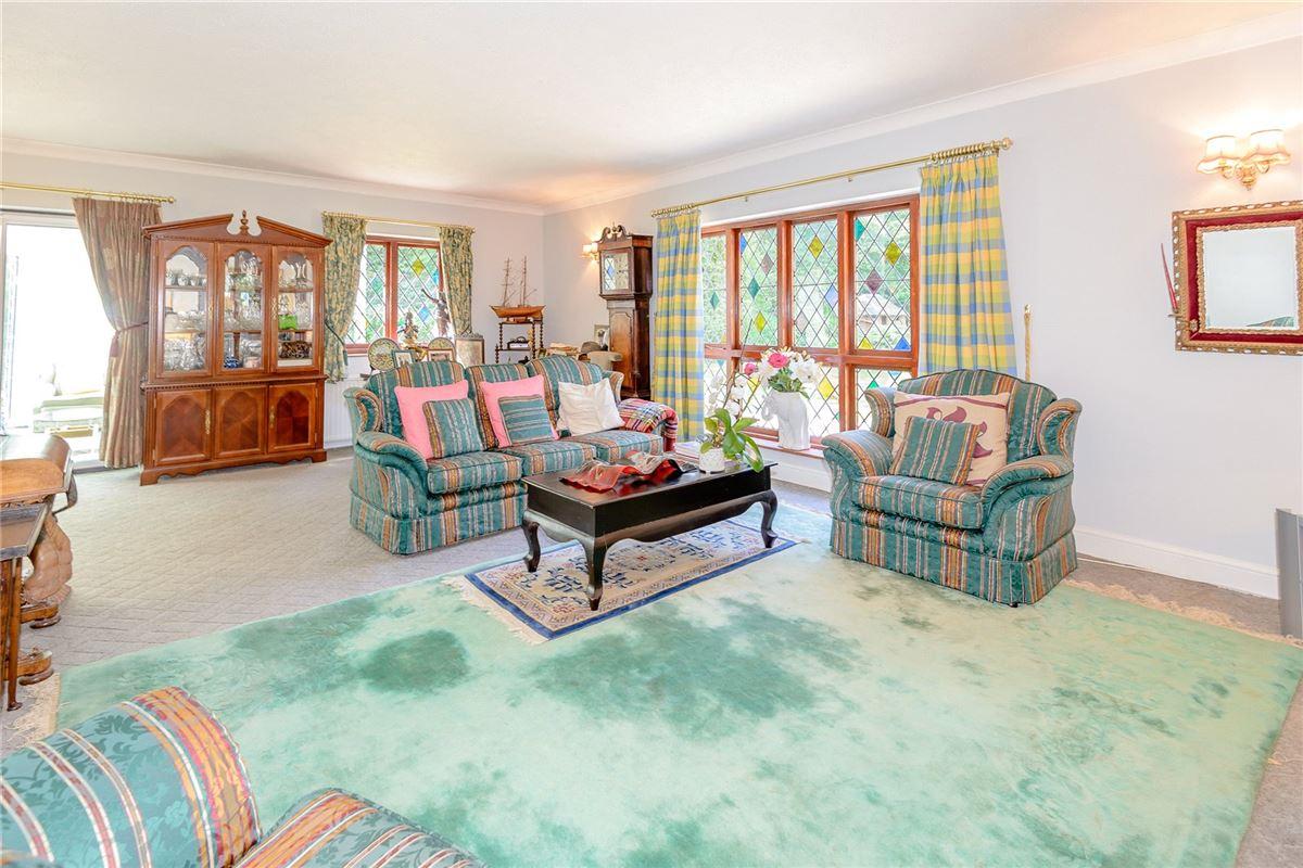 Luxury homes Cherries