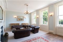 Luxury properties handsome mansion with poignant period features