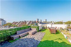 impressive penthouse apartment luxury homes