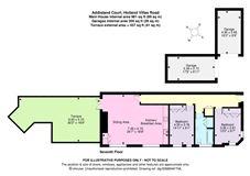 impressive penthouse apartment mansions