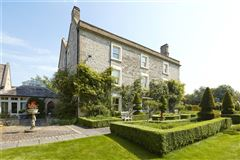 Luxury homes elegant home with lovely gardens and superb views