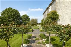 elegant home with lovely gardens and superb views luxury homes