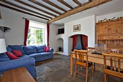 Luxury properties a handsome home offers a wealth of period features
