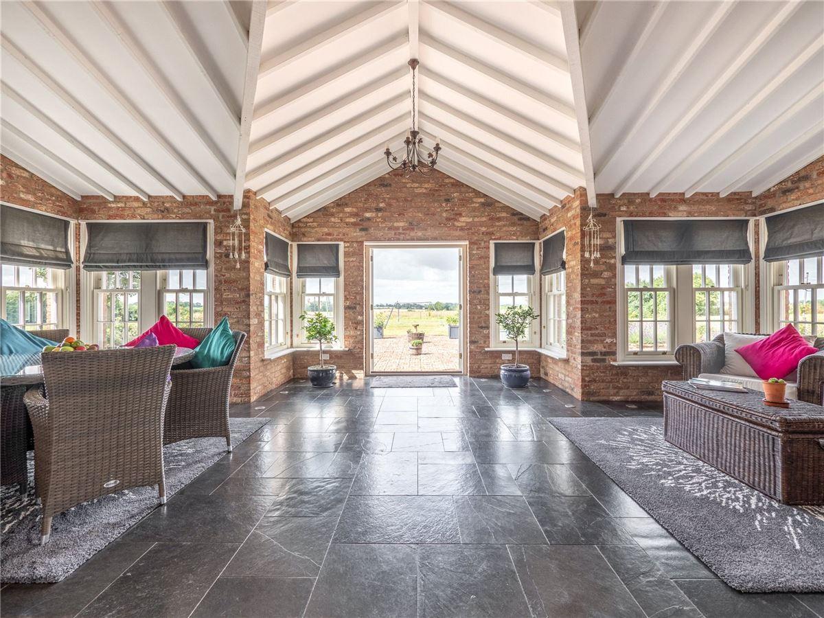Swale House luxury properties