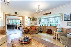 Rougemont luxury homes