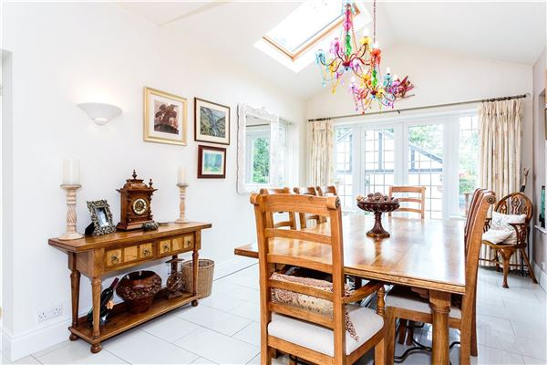 Luxury homes Rougemont