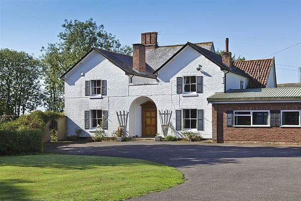 124 acre residential farm with period farmhouse luxury homes