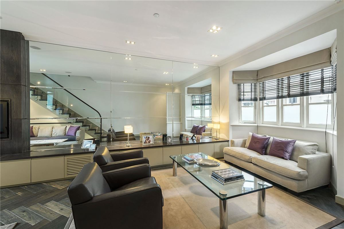 Luxury homes beautiful home in the heart of Chelsea