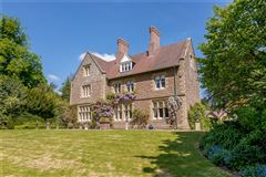 The Dower House luxury real estate