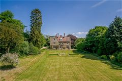 The Dower House luxury homes