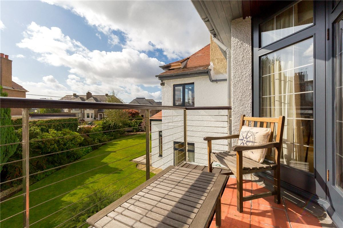 an enchanting property in the heart of Ravelston luxury real estate