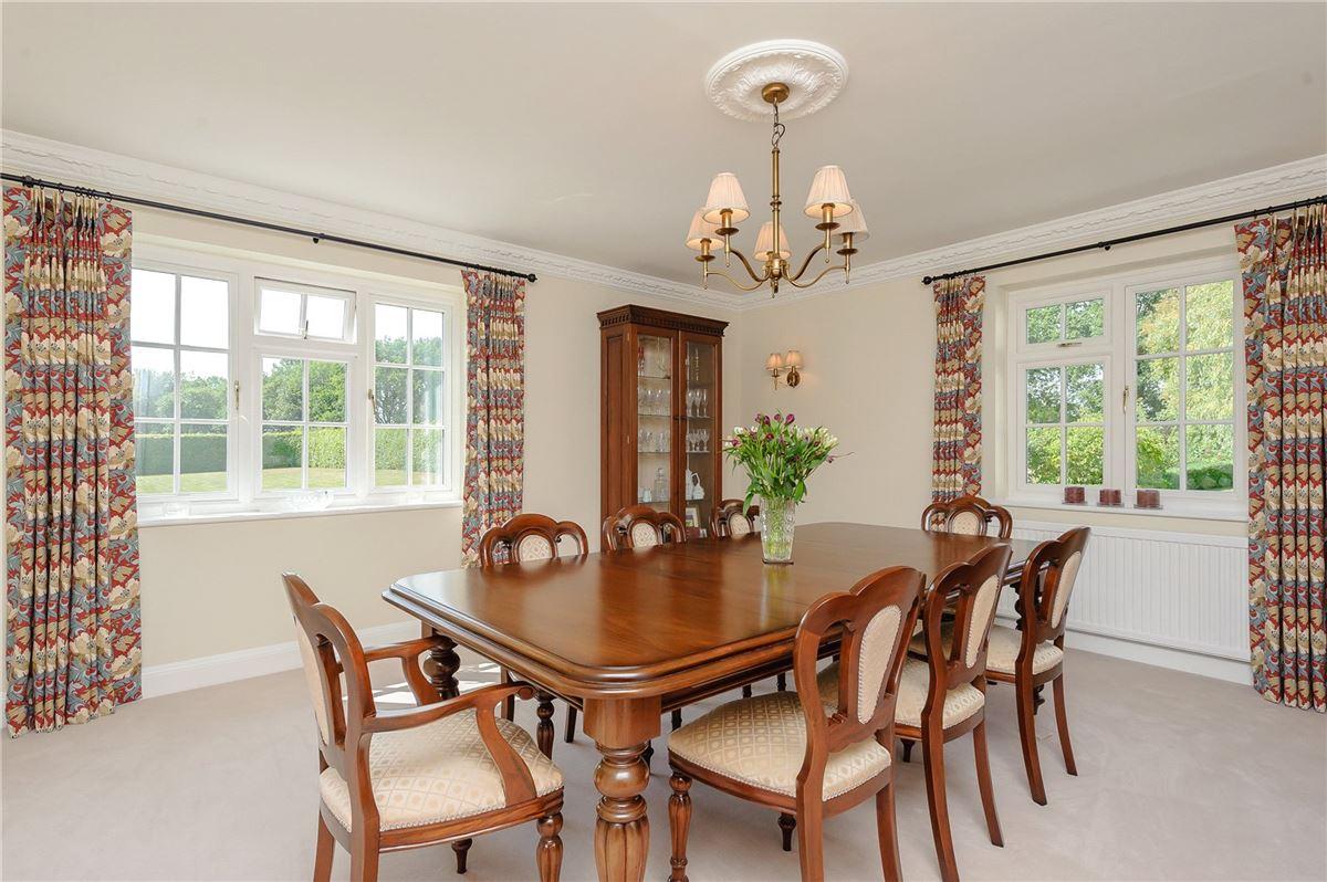 Sandylay House luxury real estate