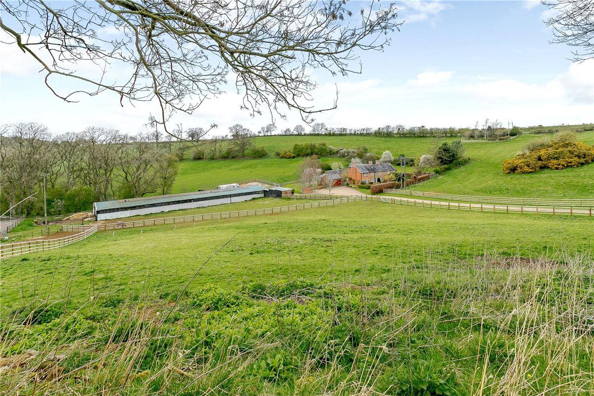 Luxury real estate Coplow Lodge Farmhouse