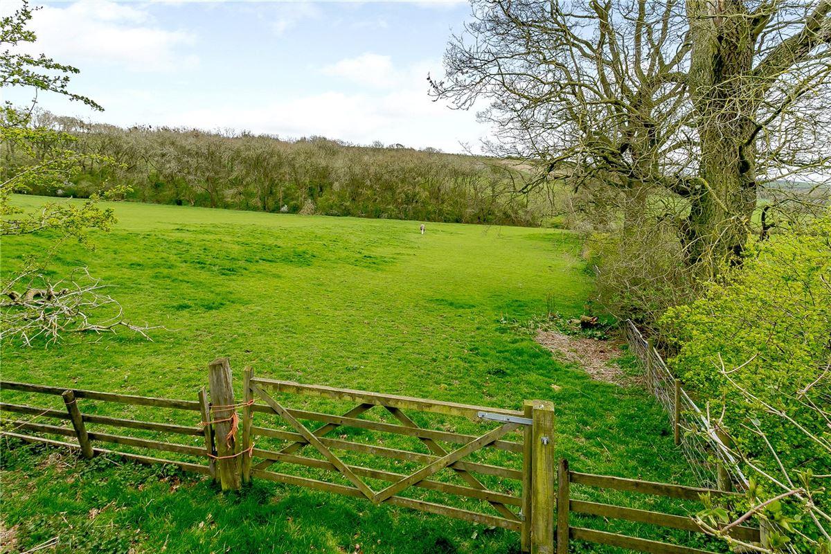 Luxury properties Coplow Lodge Farmhouse