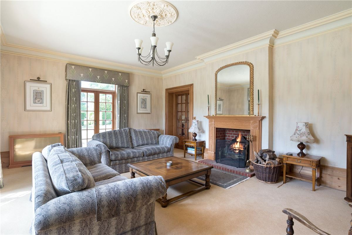 A magnificent period house luxury properties