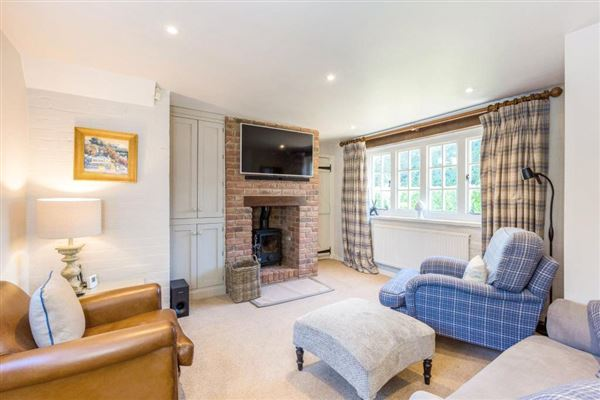 Luxury properties Pear Tree Cottage